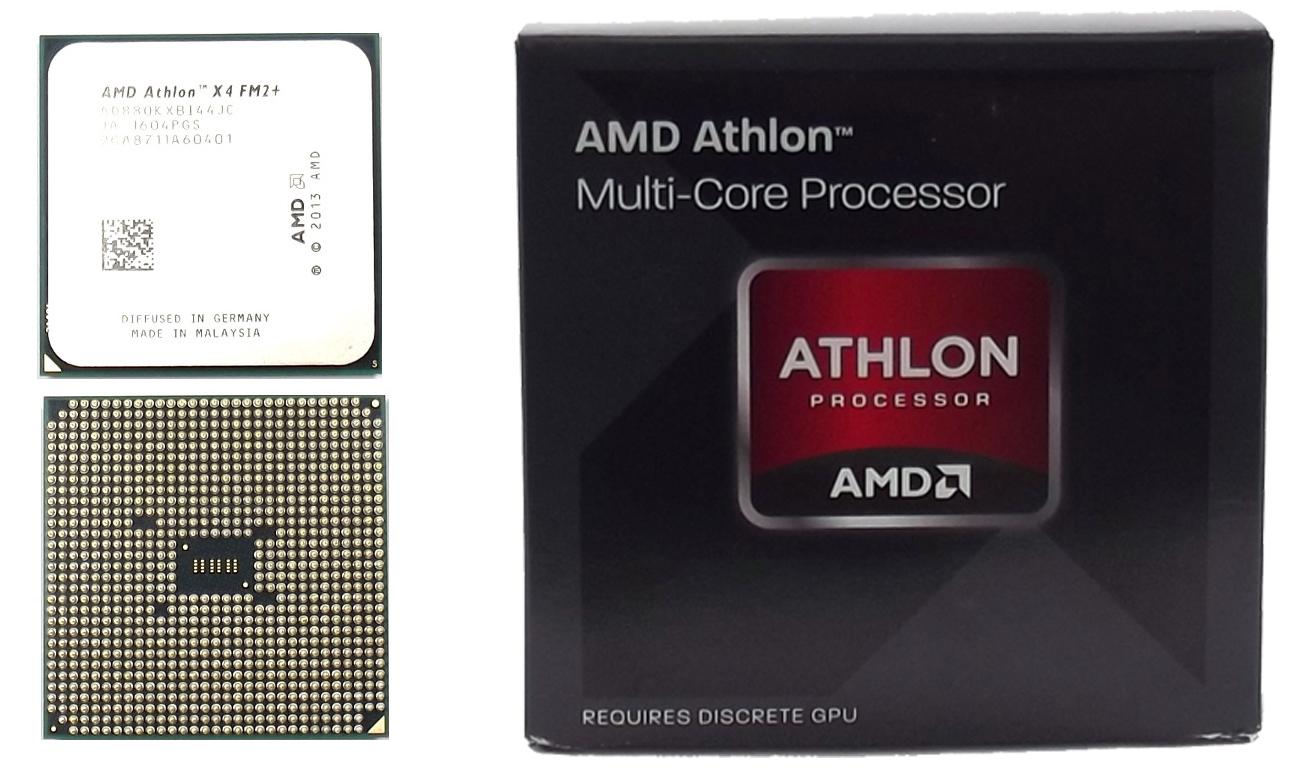 Photo of Recenzia procesorului de buget AMD Athlon X4 845