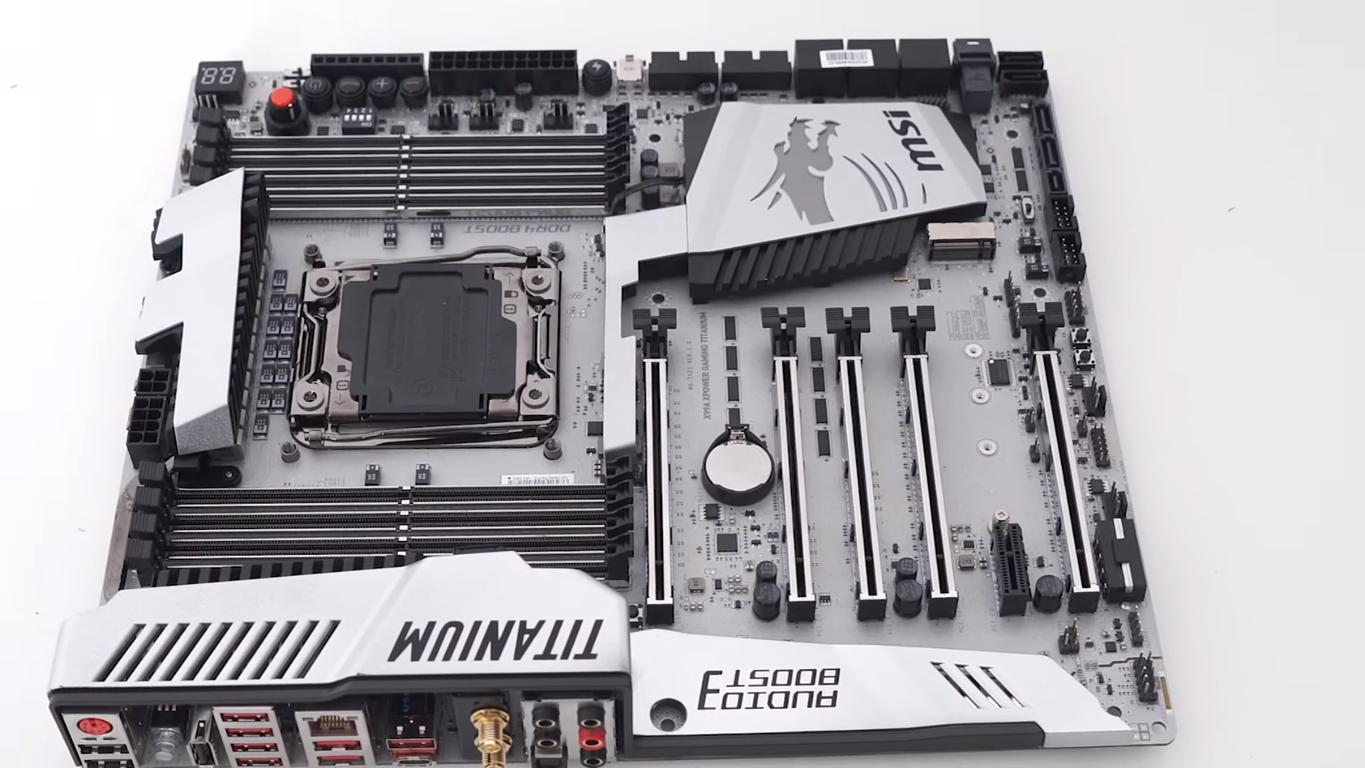 Photo of Review-ul plăcii de bază MSI X99A XPower AC