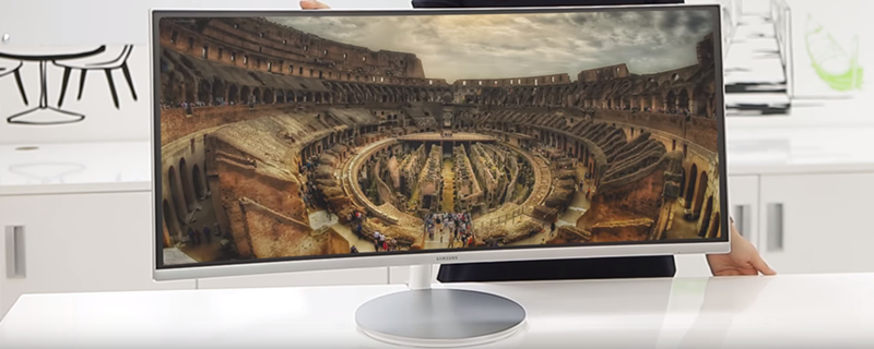 Photo of Samsung planuieste un monitor 4K HDR FreeSync in 100Hz