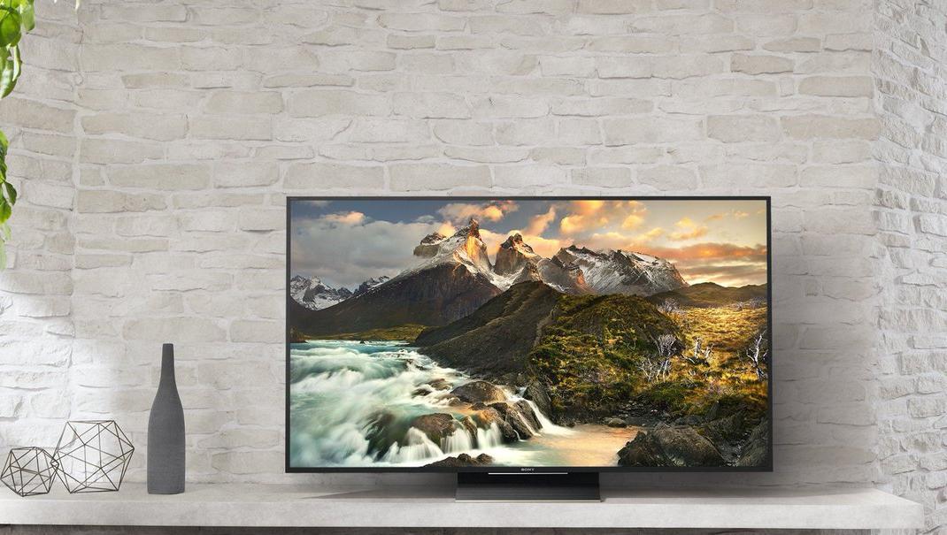 Photo of Lansarea noii game de televizoare Sony Bravia 4K HDR în Londra