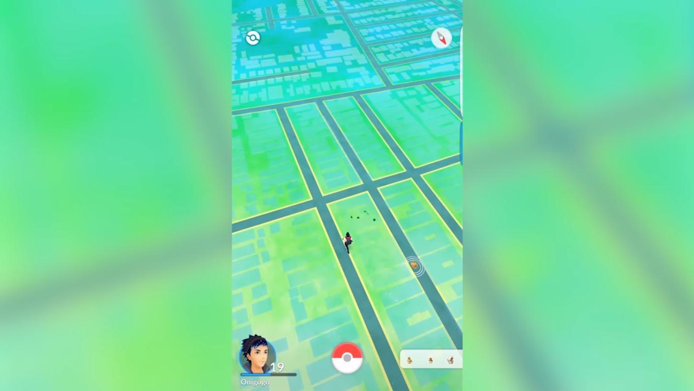 Top 5 jocuri care au schimbat piata de mobile - Pokemon GO