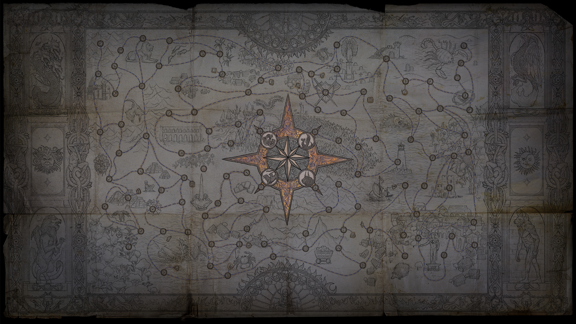 Photo of Path of Exile: Atlas of Worlds