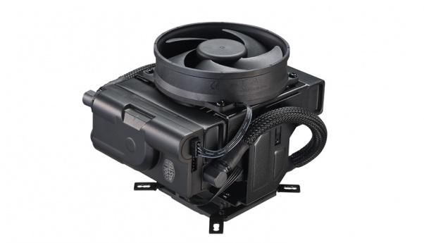 Photo of Cooler Master a făcut un sistem de răcire lichidă foarte compact