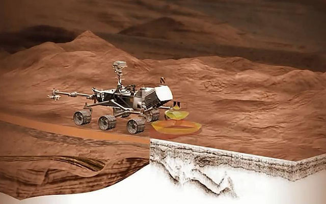 Photo of NASA a lansat un joc aniversar pentru Curiosity
