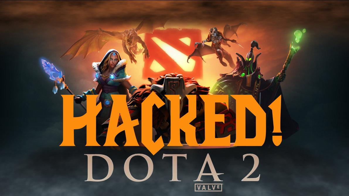 Photo of O nouă zi, un nou hack – de data aceasta în sfera DOTA 2