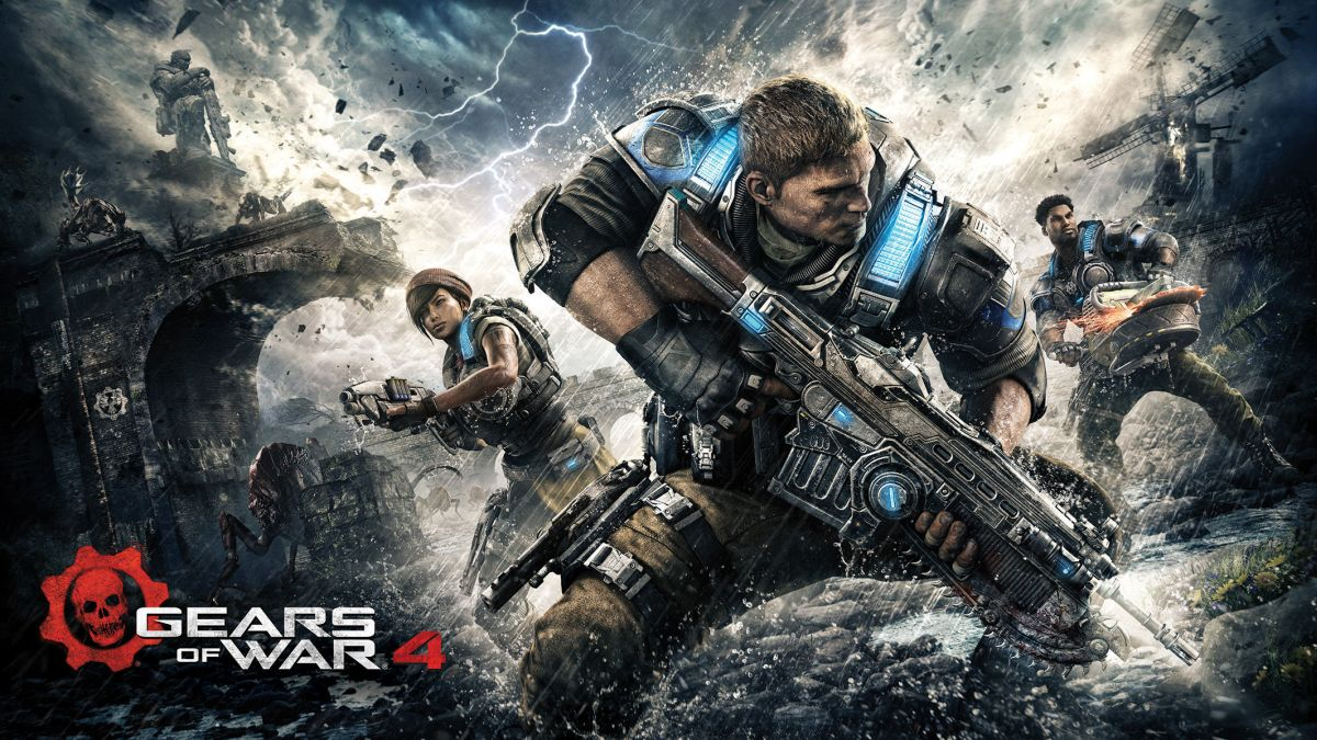 Photo of Gears of War 4: Cerințe de sistem complete