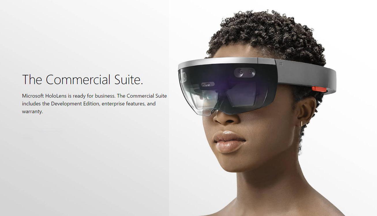 Photo of Microsoft HoloLens au trecut de stadiul de produs dedicat dezvoltatorilor