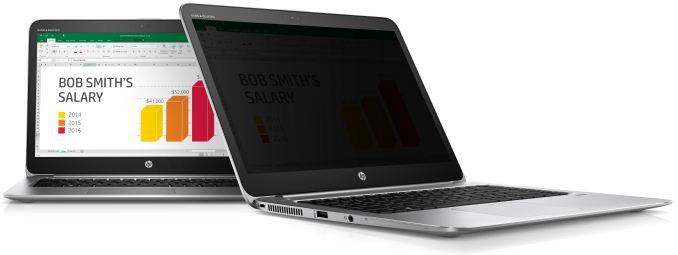 Photo of HP a făcut un laptop care împiedică trasul cu ochiul