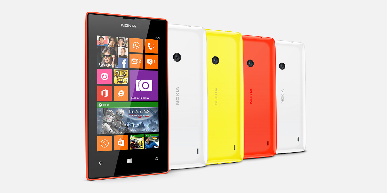 Photo of Nokia Lumia 525 poate rula Android 6
