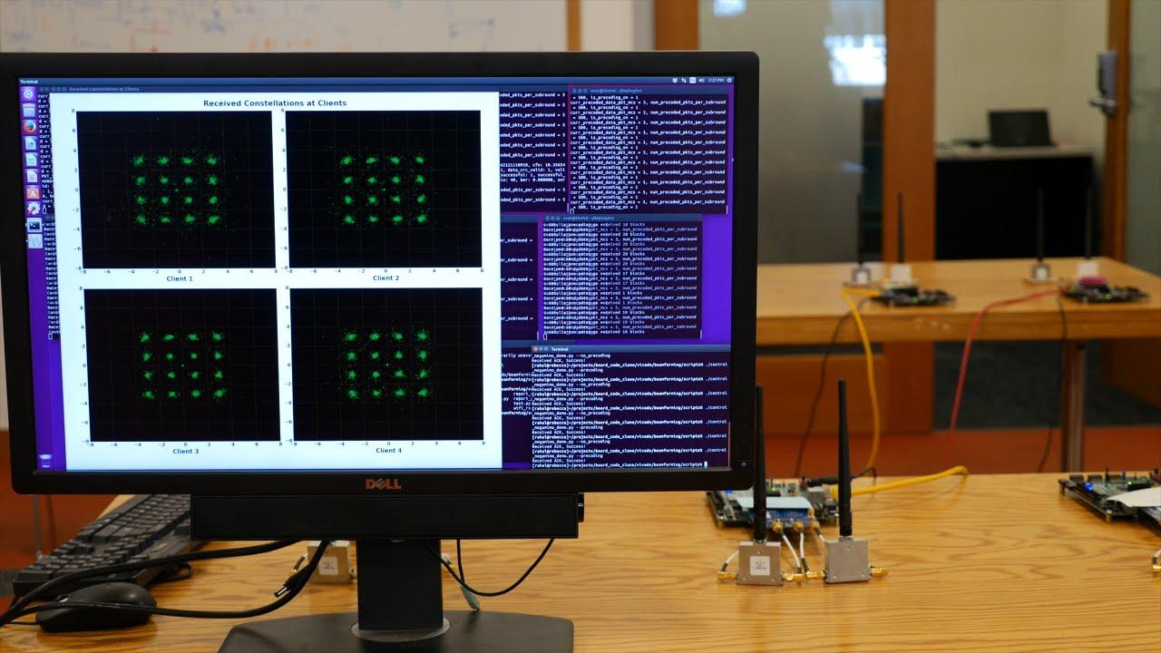 Photo of MIT găsește un mod de-a face Wi-Fi de trei ori mai rapid în condiții aglomerare