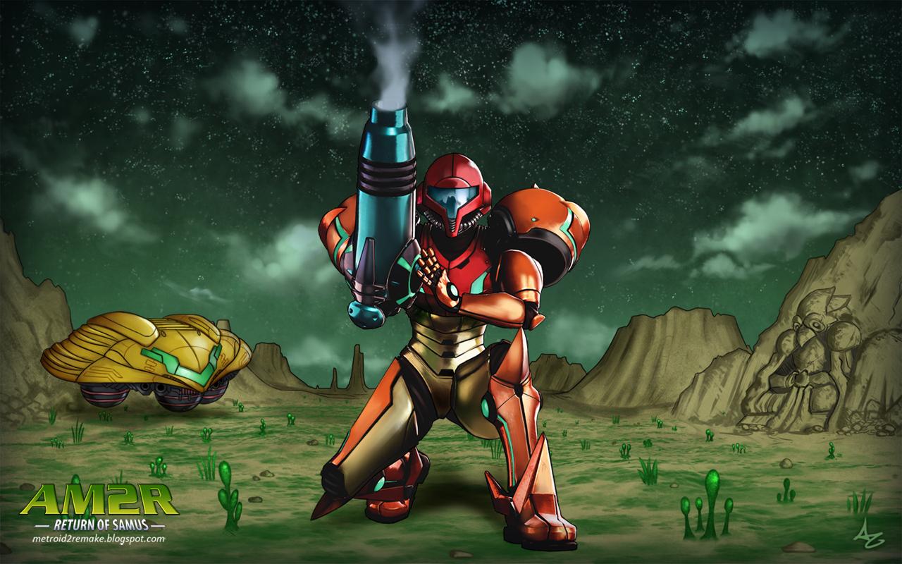 Photo of Nintendo isi pastreaza naravurile si ofera creatorilor Metroid 2 Remake o instintare DMCA