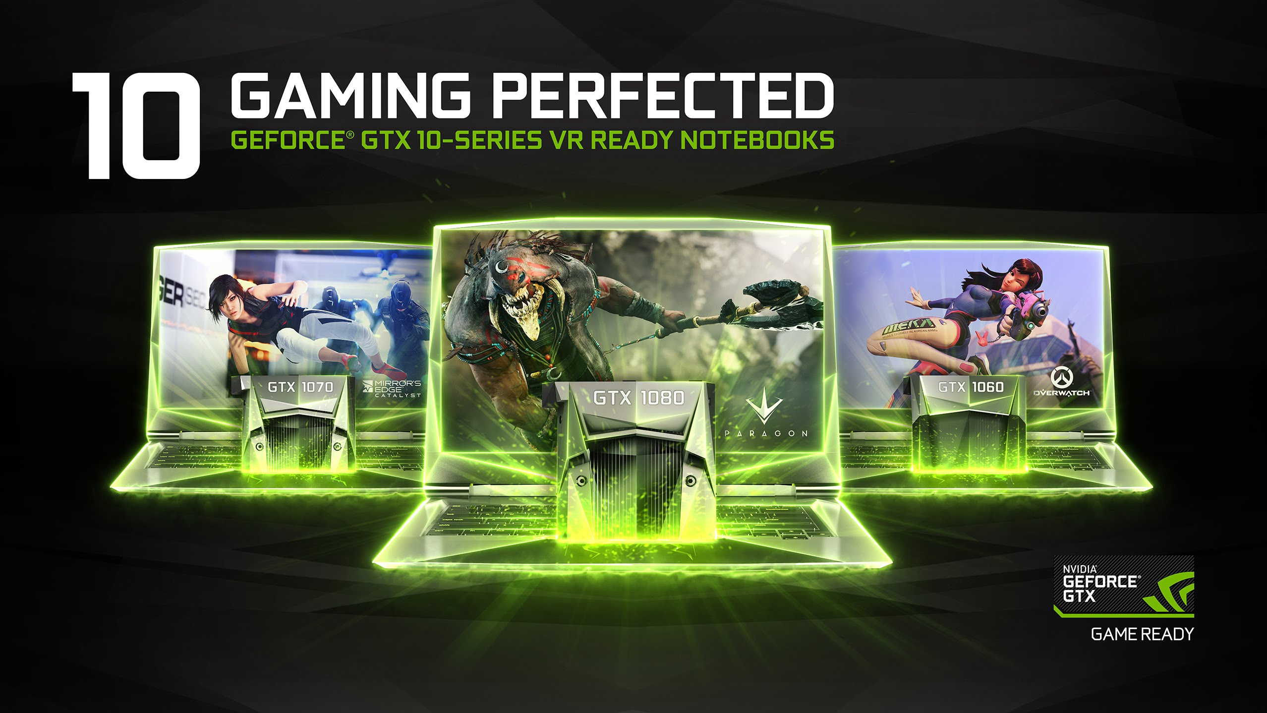 Photo of Nvidia lansează seria de plăci video GeForce Mobile
