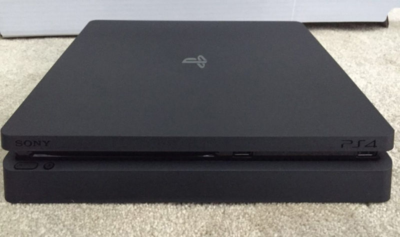 Photo of Playstation 4 Slim a fost lansat… accidental