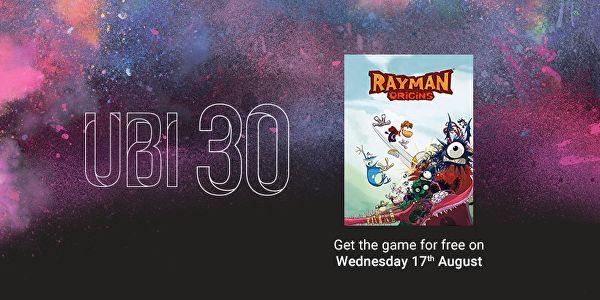 Photo of Rayman Origins va fi gratuit săptămâna viitoare