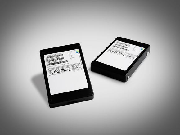 Photo of Samsung anunță SSD-uri de 32TB cu V-NAND din generația a patra