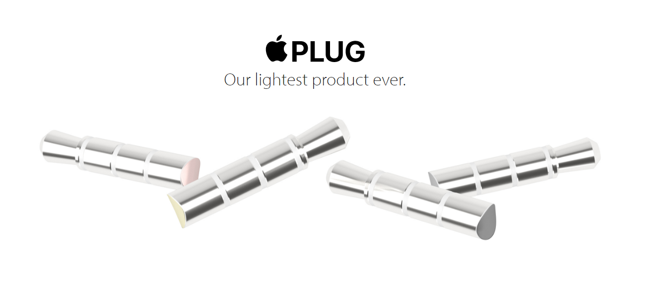 Photo of Appleplugs.com este alternativa ieftina de upgrade la iPhone 7