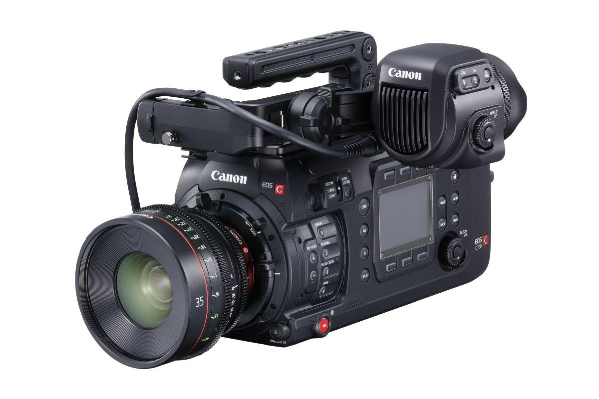 Photo of Canon lansează trei modele noi de camere