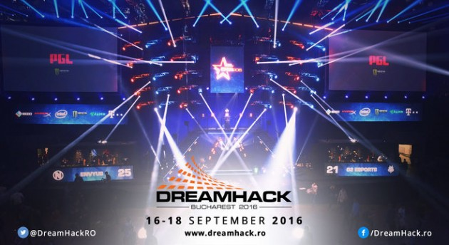 Photo of Lenovo ofera sansa cititorilor nostri de a castiga 10 invitatii la DreamHack Bucharest 2016