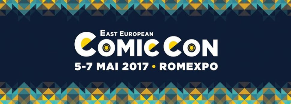 Photo of East European Comic Con 2017 a fost anunțat