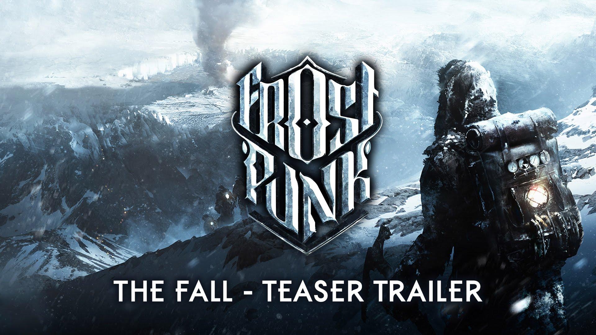 Photo of Realizatorii jocului This War of Mine au o surpriza – Tocmai au anuntat Frostpunk