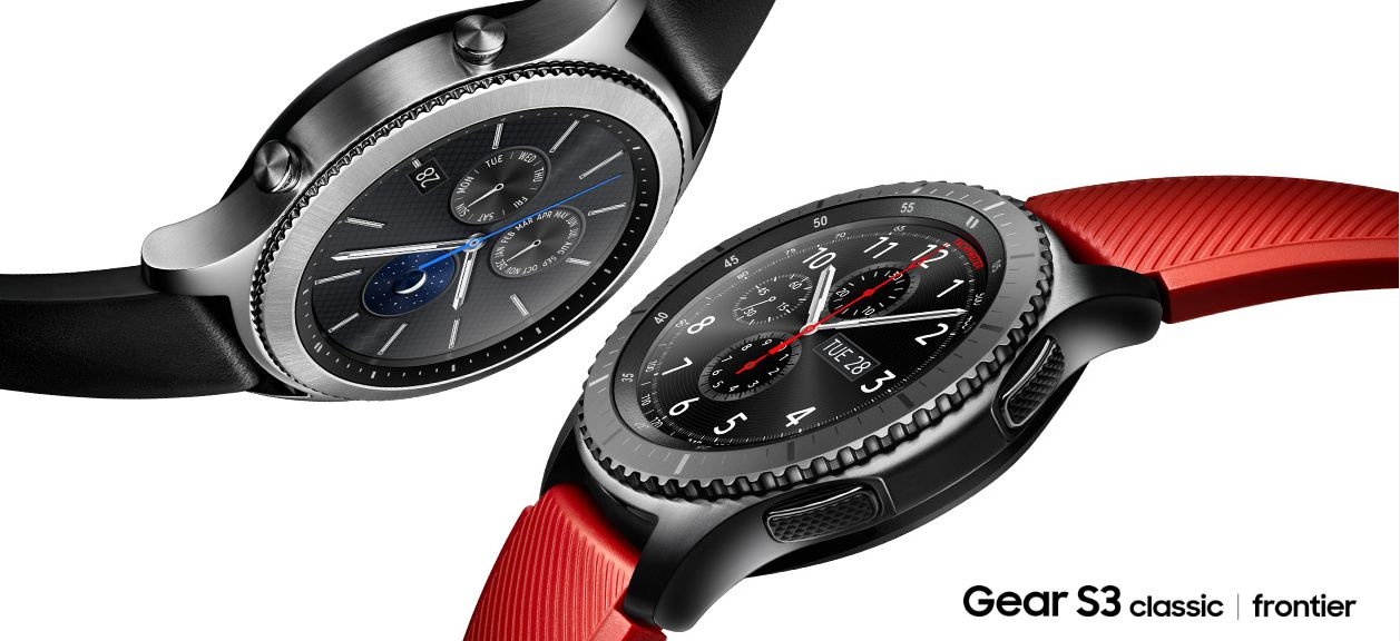 Photo of Samsung a dezvăluit Gear S3