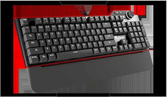 Photo of Genesis RX85 – Tastatura mecanica de buget pentru toate gusturile