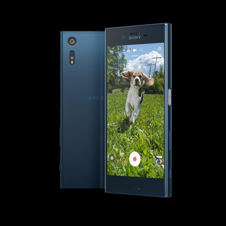 IFA 2016_ Sony Xperia XZ si Xperia X Compact 05