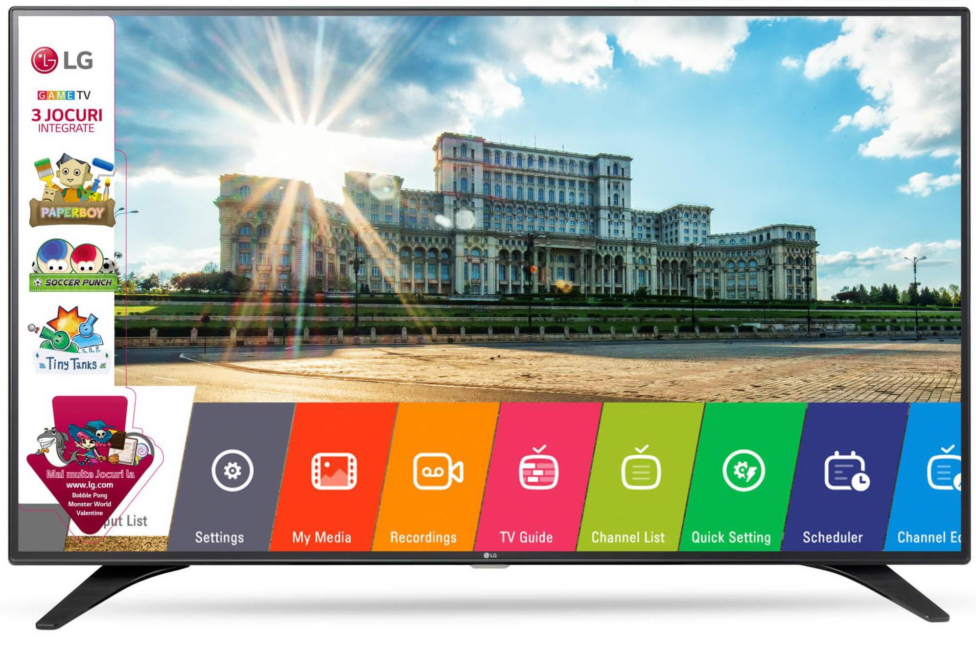 Photo of Televizorul LG 32LH530V – Un candidat excelent pentru living sau dormitorul copiilor