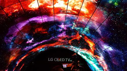Photo of IFA Berlin a fost momentul de glorie pentru televizoarele LG OLED HDR 4K