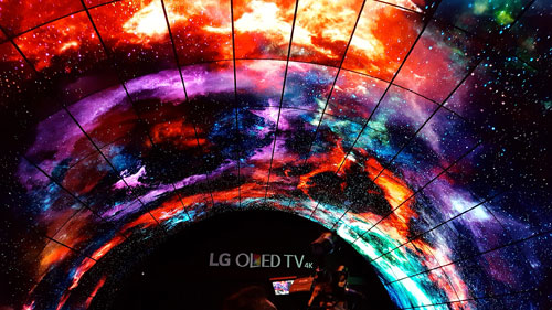 Photo of LG promite OLED pentru mase