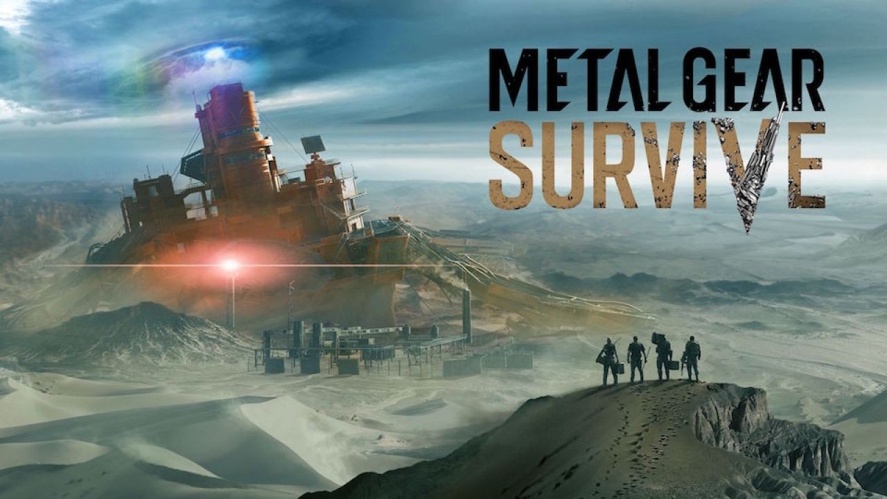 Photo of 15 minute motivationale pentru care sa nu cumperi Metal Gear Survive