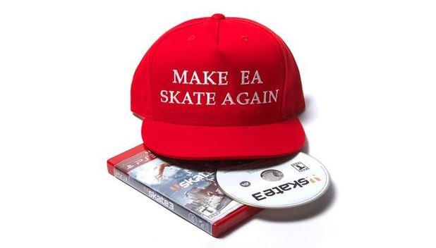 Photo of O campanie online incearca sa ii convinga pe EA sa realizeze Skate 4
