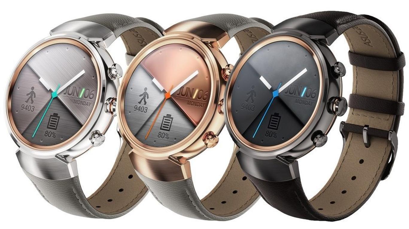 Photo of IFA 2016: ASUS lansează cu Zenwatch 3 un ceas rafinat, accesibil și capabil