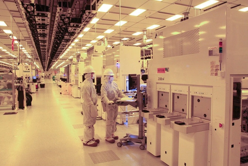 Photo of GlobalFoundries sare direct la 7 nanometri