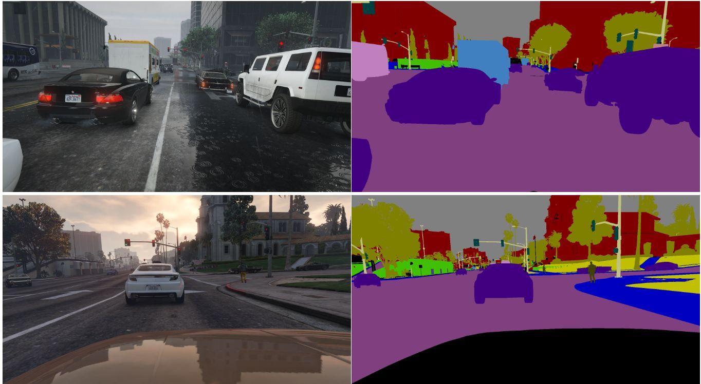 Photo of GTA 5 este folosit la antrenarea AI-urilor pentru mașini