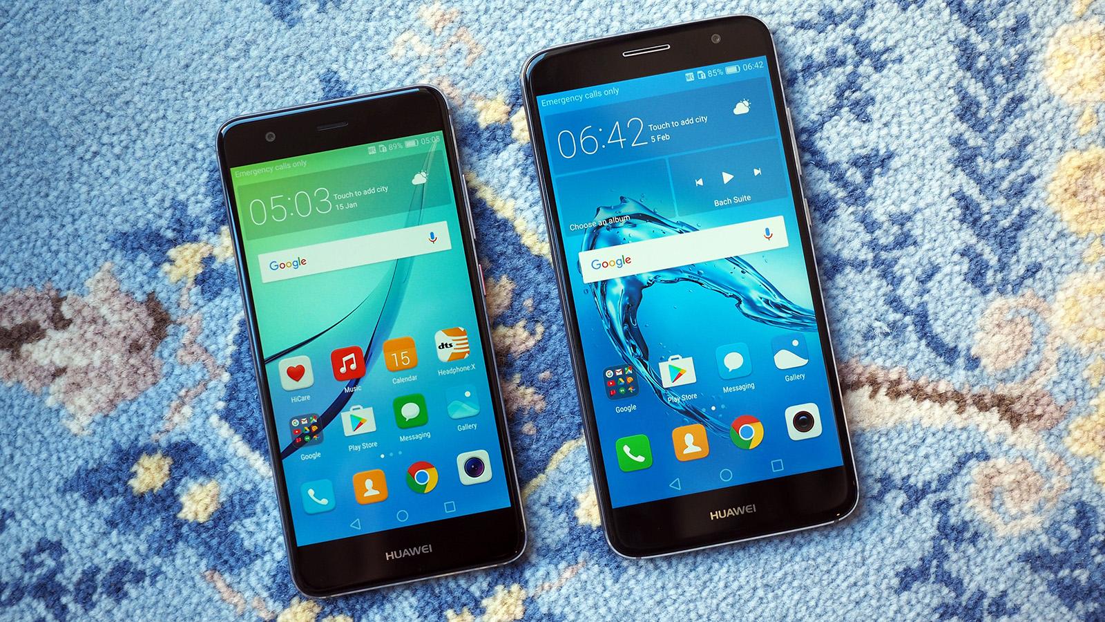 Photo of Huawei anunță telefoanele Nova și Nova Plus