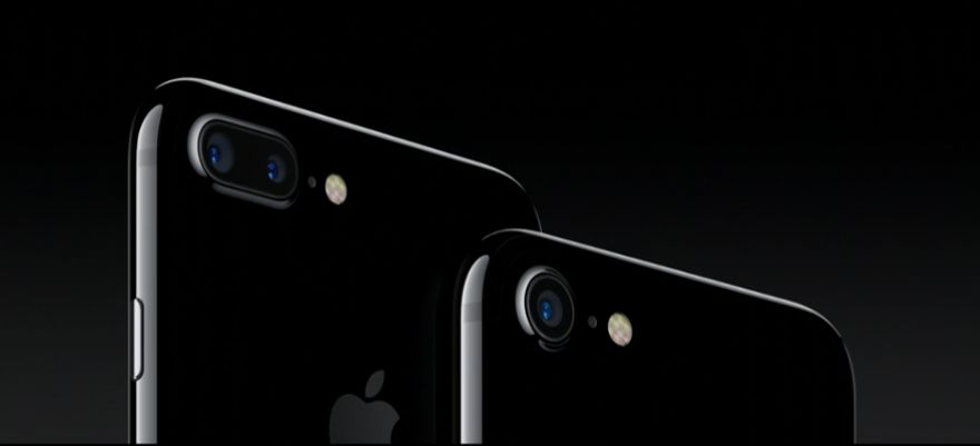 Photo of iPhone 7 a fost dezvăluit