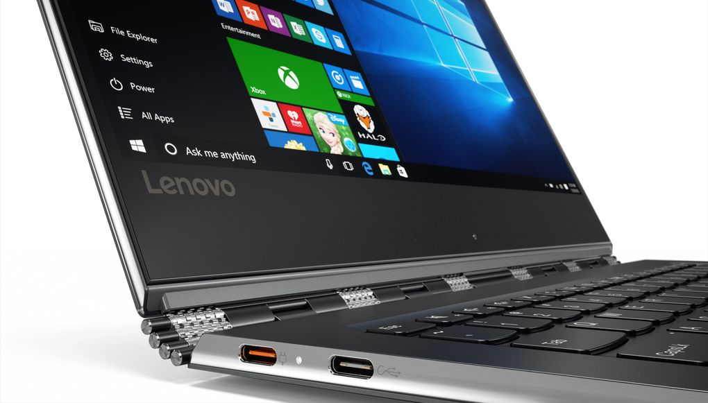 Photo of Lenovo anunță Yoga 910