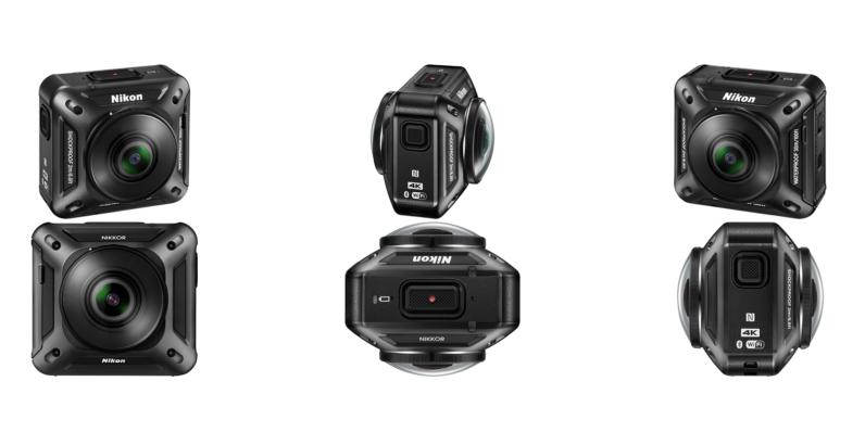 Photo of Nikon are o cameră de 360 de grade pentru VR