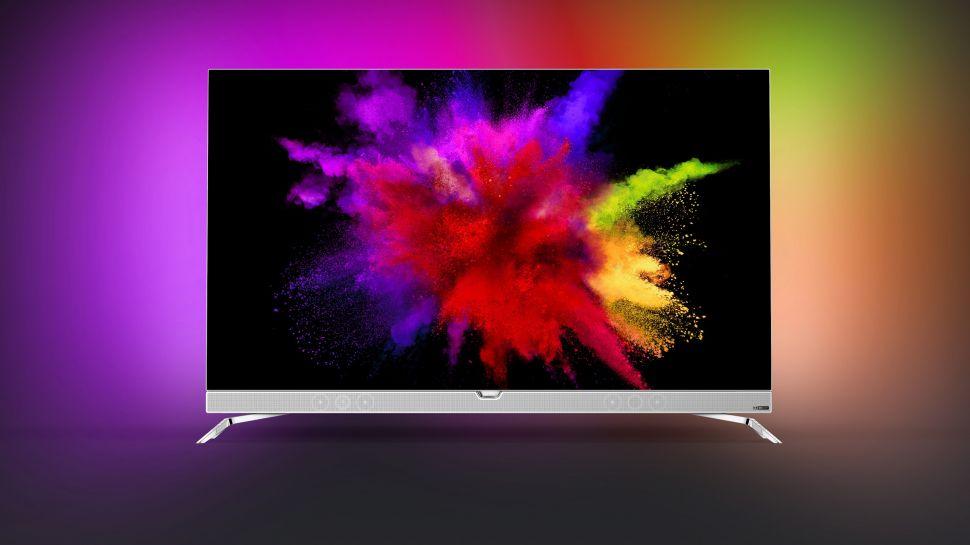 Photo of Philips prezintă un televizor OLED la IFA 2016