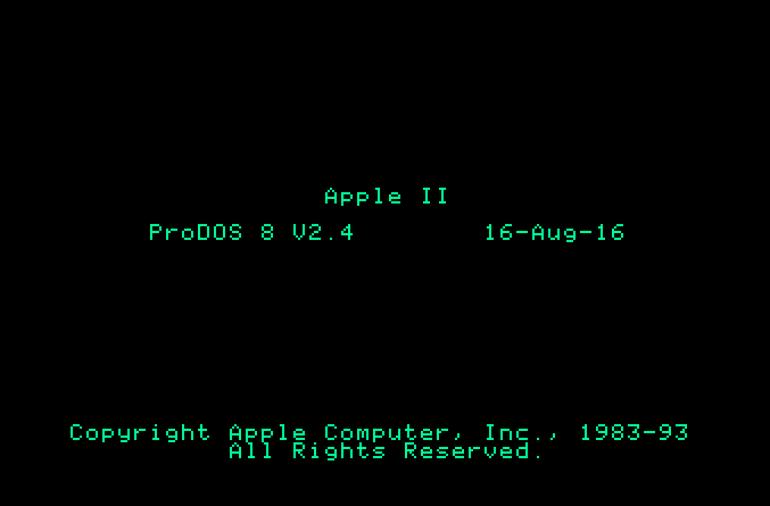 Photo of Celebrul Apple II primeste un update dupa doar 23 de ani de la lansare