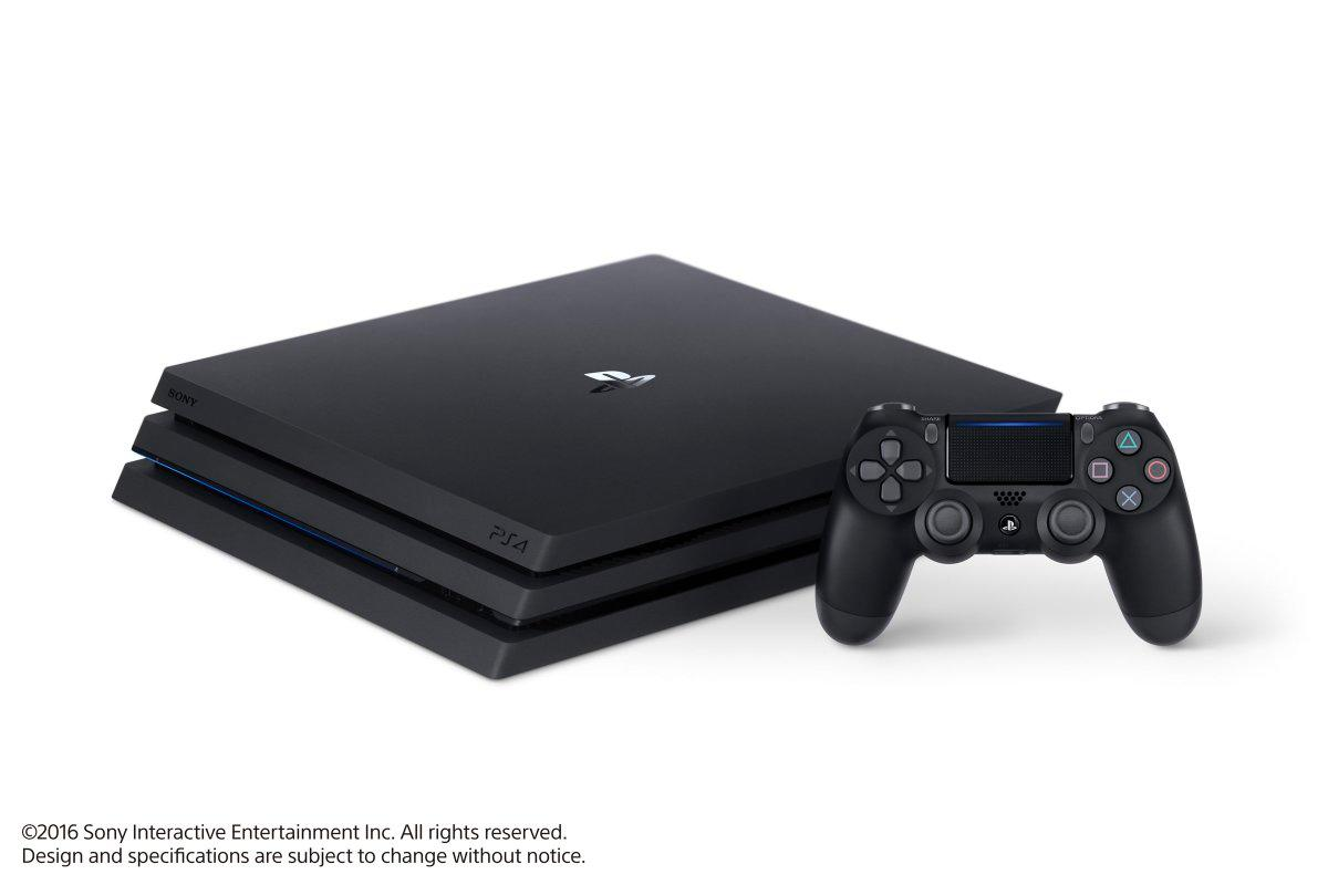 Photo of Playstation 4 Pro a fost anunțat și nu prea suportă 4K nativ