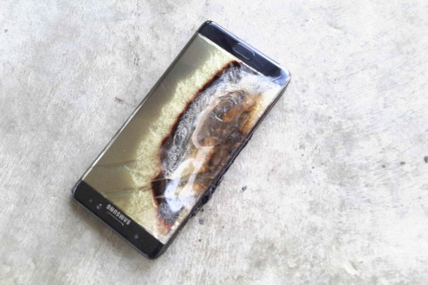 Photo of Galaxy Note 7 prezintă risc de explozie, Samsung retrage 2 milioane de unități de pe piață