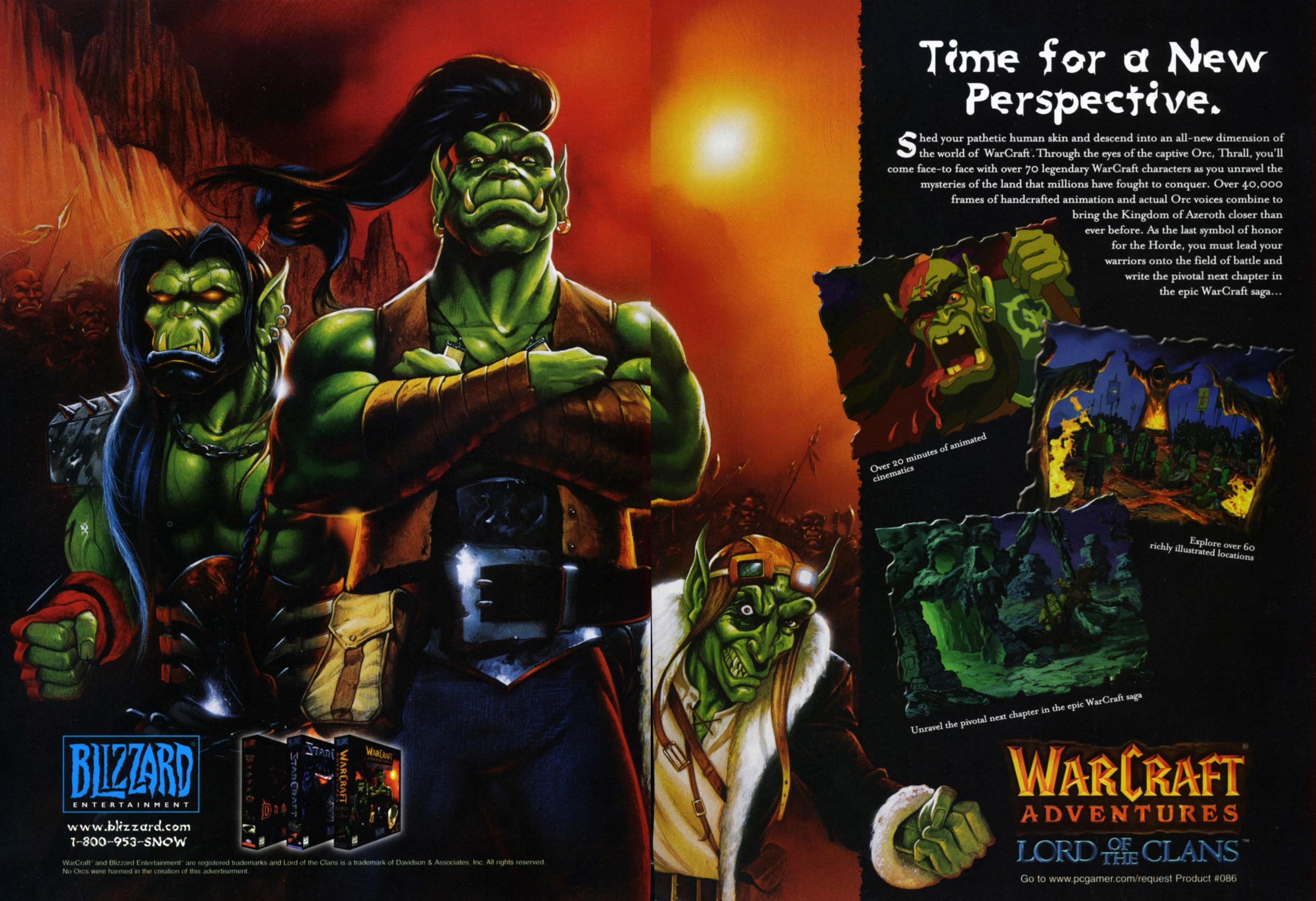 Photo of Jocul Warcraft pierdut a fost dezvăluit după 18 ani!