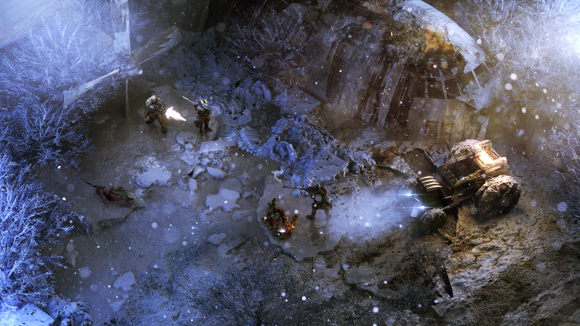 Photo of Wasteland 3: Cerințe de sistem și toate cele