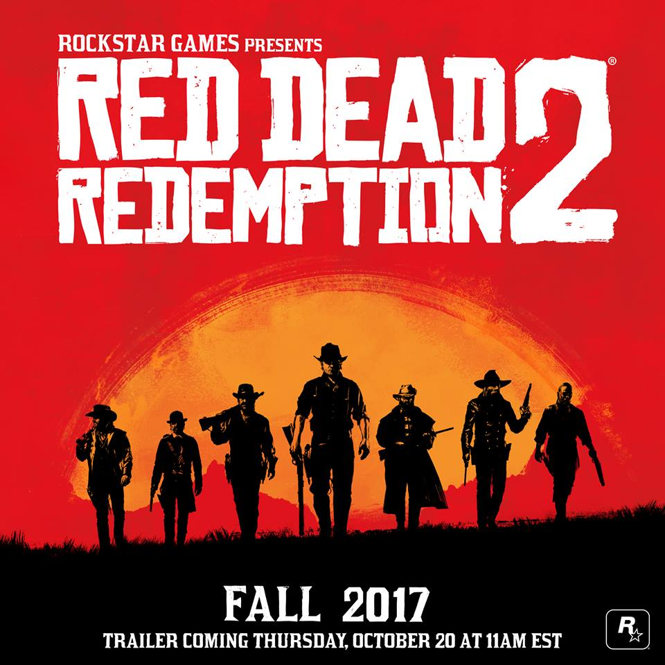 Photo of Red Dead Redemption 2 are acum un trailer