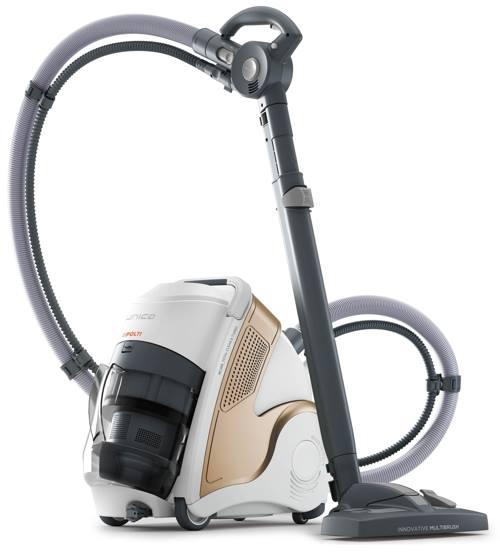 Unico3 Polti aspirator cu abur fără sac