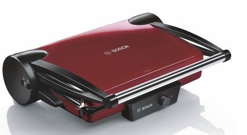 Gratarul Bosch TFB4431V – noul grill pentru carne, acum cu 3 variante de preparare