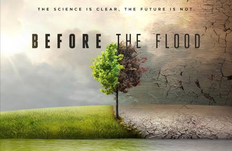 Photo of Before The Flood, documentarul lui Leonardo DiCaprio va fi disponibil gratuit luna aceasta