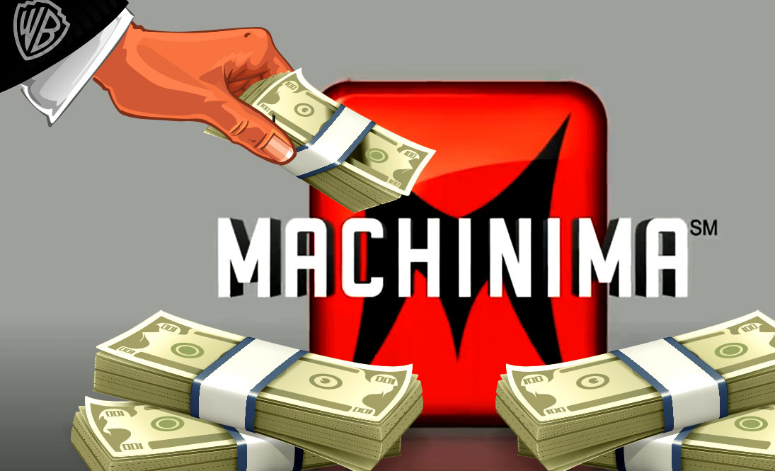 Photo of Warner Bros. se pregateste sa achizitioneze Machinima